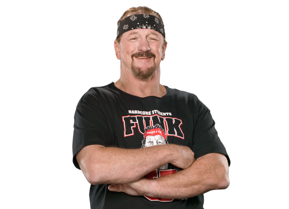 Terry Funk Tr257