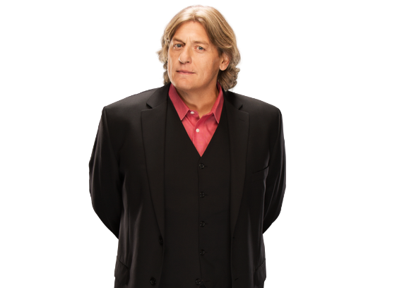 William Regal / Lord Steven Regal (3) Tr282