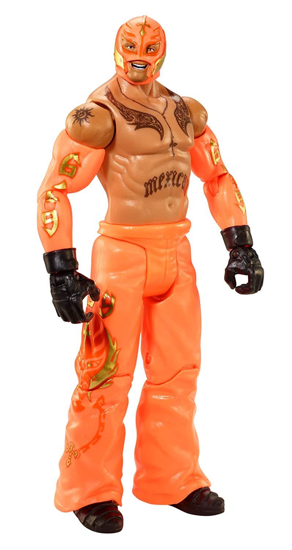 "WWE Basic Figures Serie ""SummerSlam 2014"" (2014) Tr332"