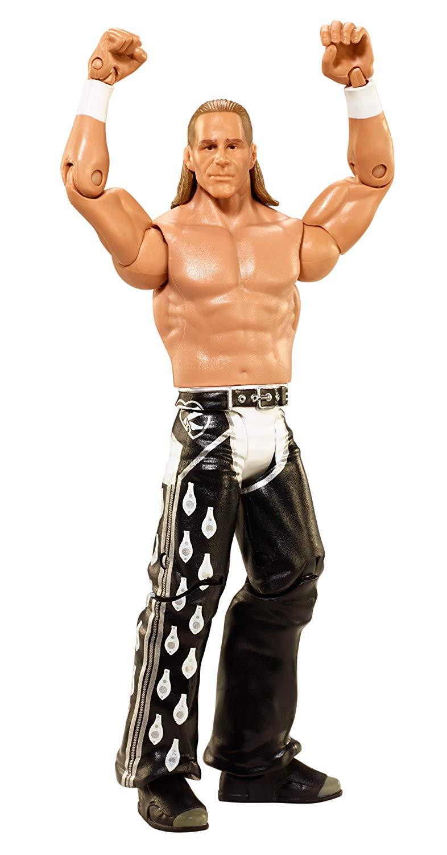 "WWE Basic Figures Serie ""SummerSlam 2014"" (2014) Tr334"