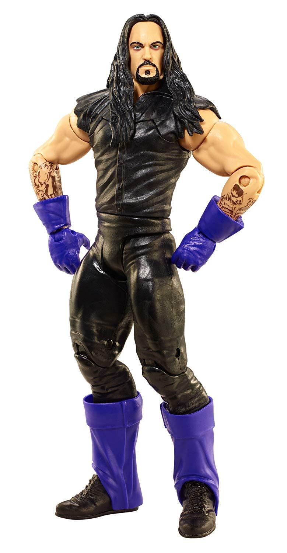 "WWE Basic Figures Serie ""SummerSlam 2014"" (2014) Tr340"