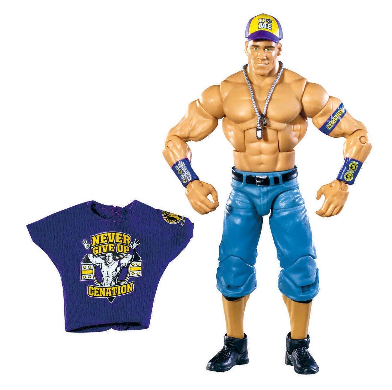 John Cena (87) Tr460