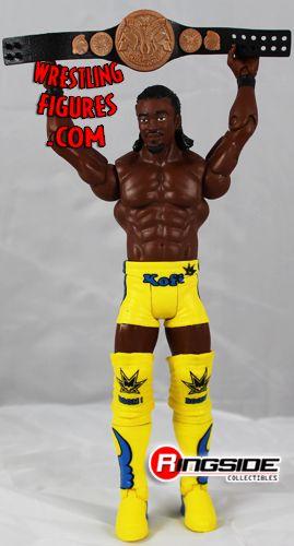 Kofi Kingston (28) Tr483