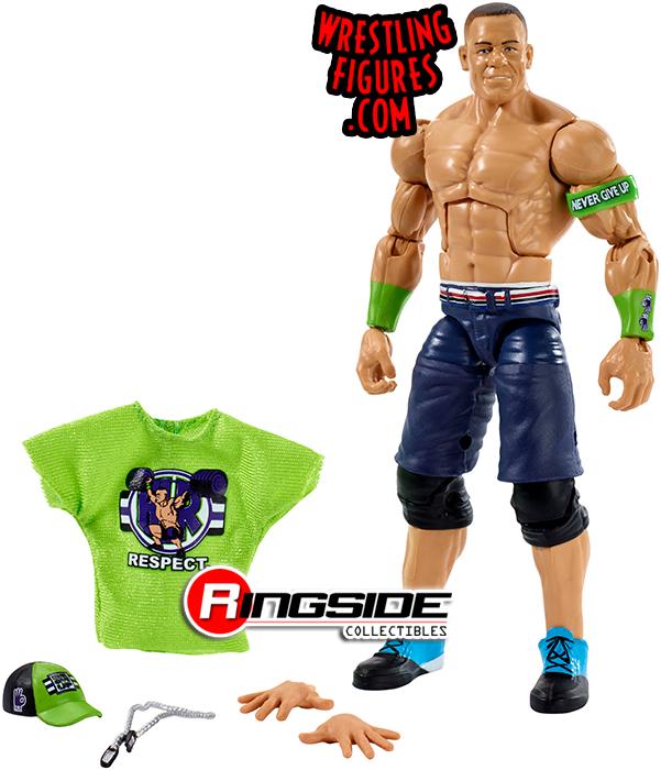 John Cena (87) Tr591