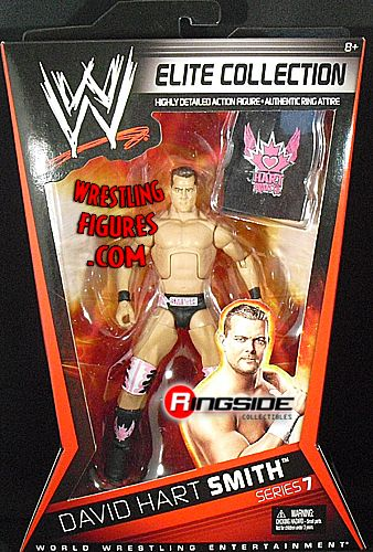 WWE Elite Collection Serie 07 (2010) Tr80