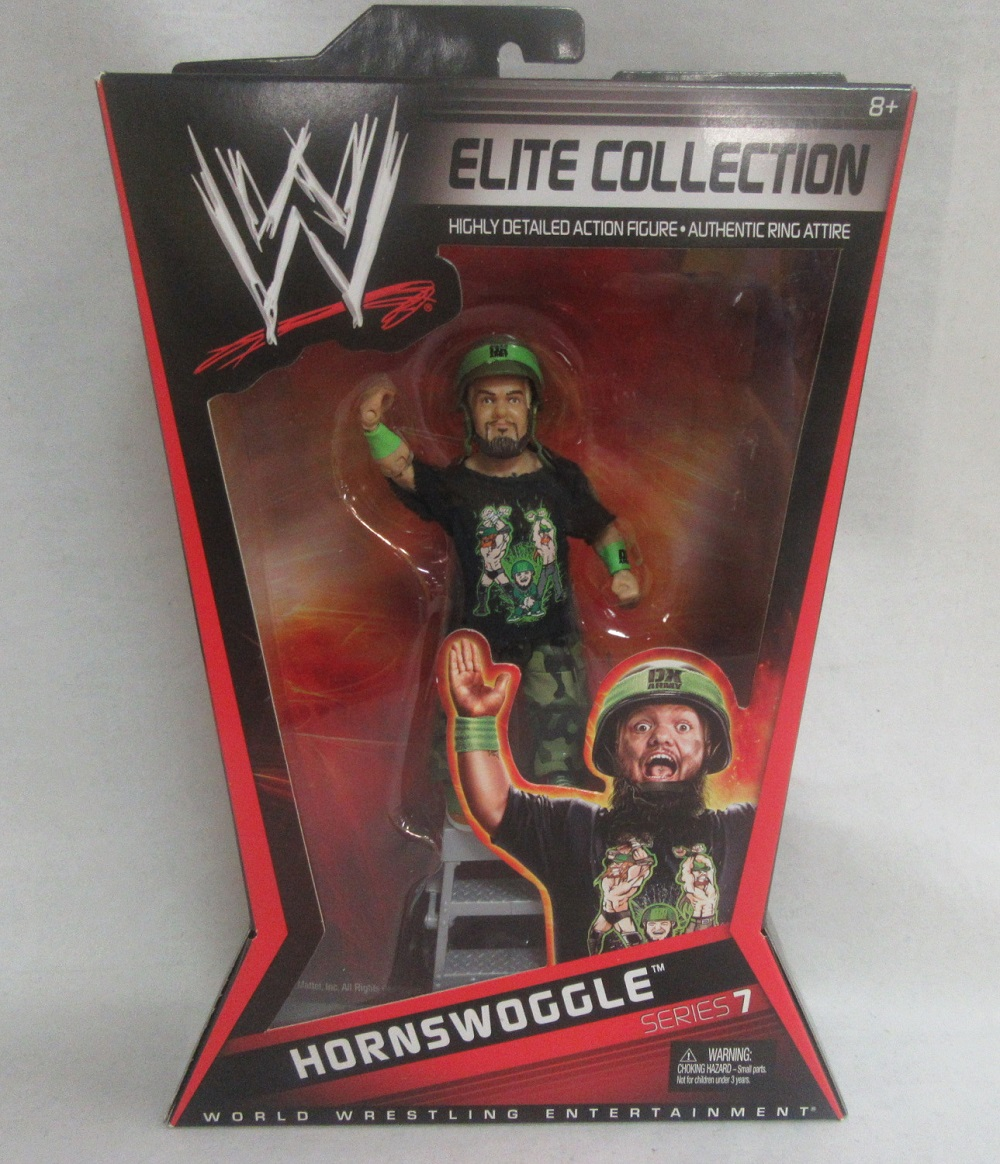 WWE Elite Collection Serie 07 (2010) Tr81