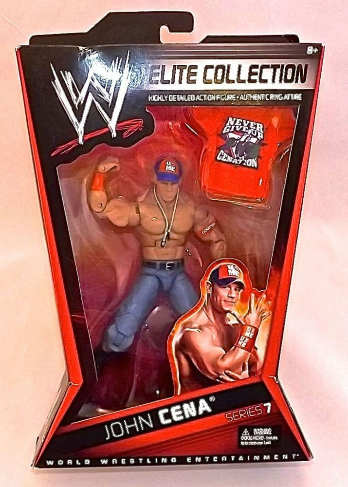 WWE Elite Collection Serie 07 (2010) Tr82