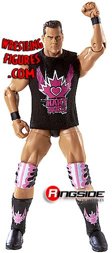 WWE Elite Collection Serie 07 (2010) Tr86