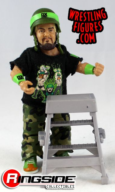 WWE Elite Collection Serie 07 (2010) Tr87