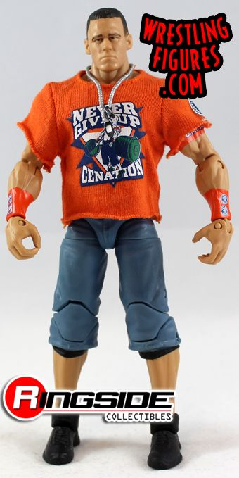 WWE Elite Collection Serie 07 (2010) Tr88