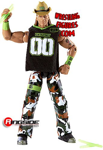 WWE Elite Collection Serie 07 (2010) Tr89