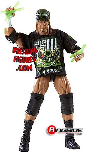 WWE Elite Collection Serie 07 (2010) Tr90