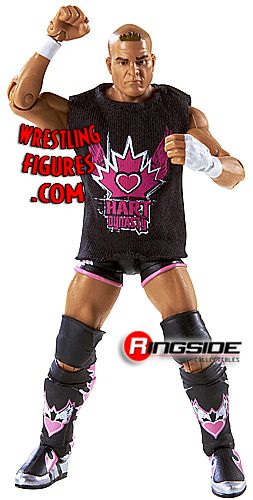 WWE Elite Collection Serie 07 (2010) Tr91