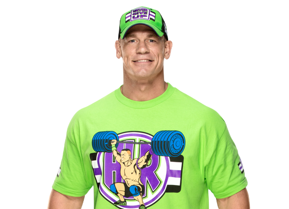 John Cena (87) Tr91