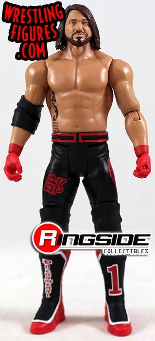 WWE Superstars Series 87 (2018) Truc11