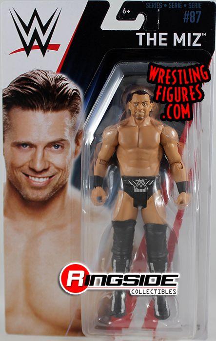 WWE Superstars Series 87 (2018) Truc18