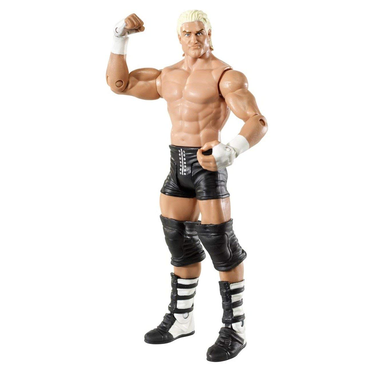 WWE Basic Figures Serie 010 (2010) Truc479