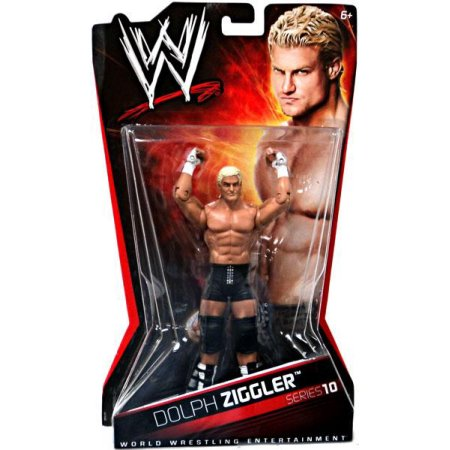 WWE Basic Figures Serie 010 (2010) Truc480