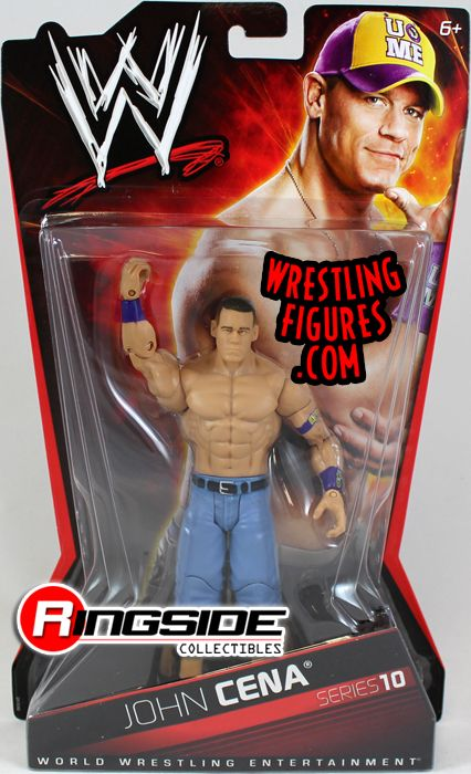 WWE Basic Figures Serie 010 (2010) Truc481