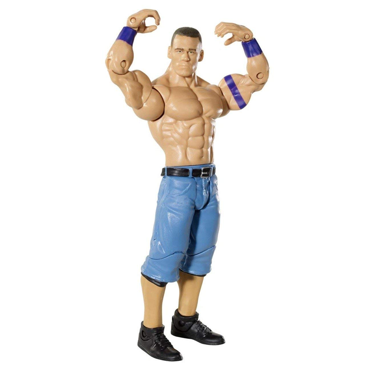 WWE Basic Figures Serie 010 (2010) Truc482