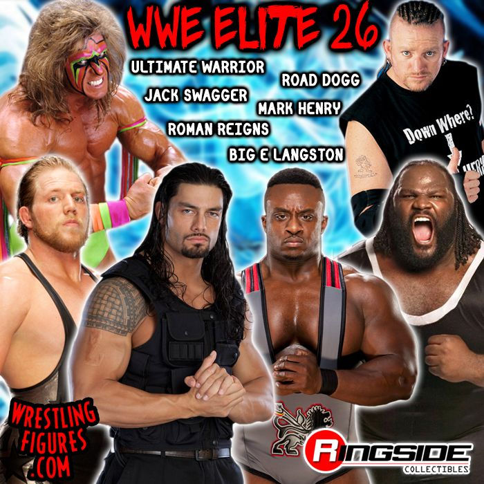 WWE Elite Collection Serie 26 (2013) Truc626
