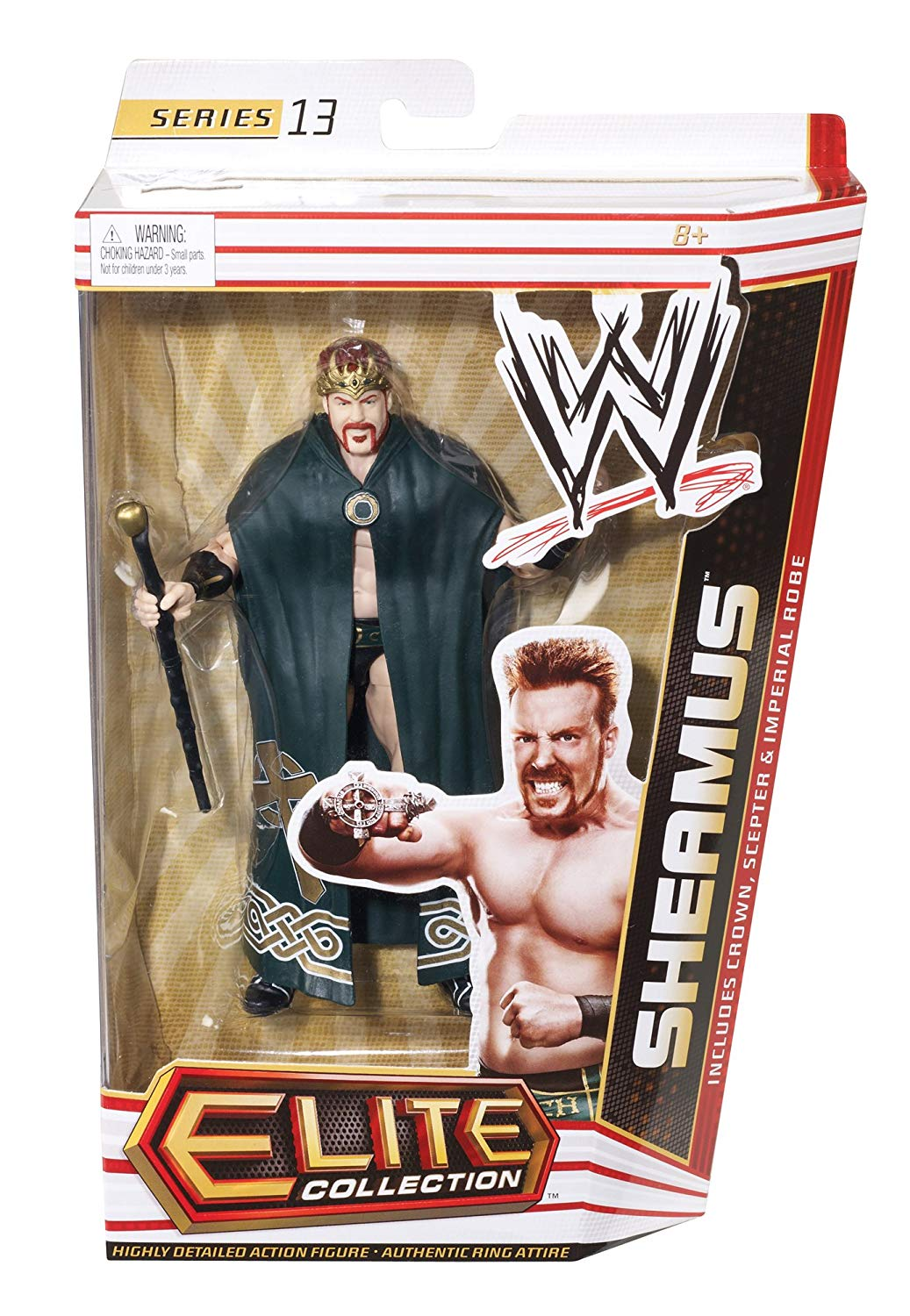WWE Elite Collection Serie 13 (2011) Truc639