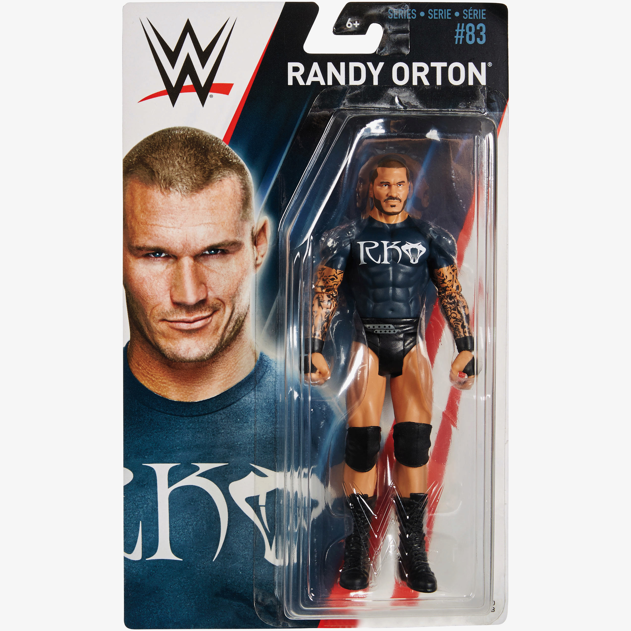 WWE Superstars Series 83 (2018) Truc93