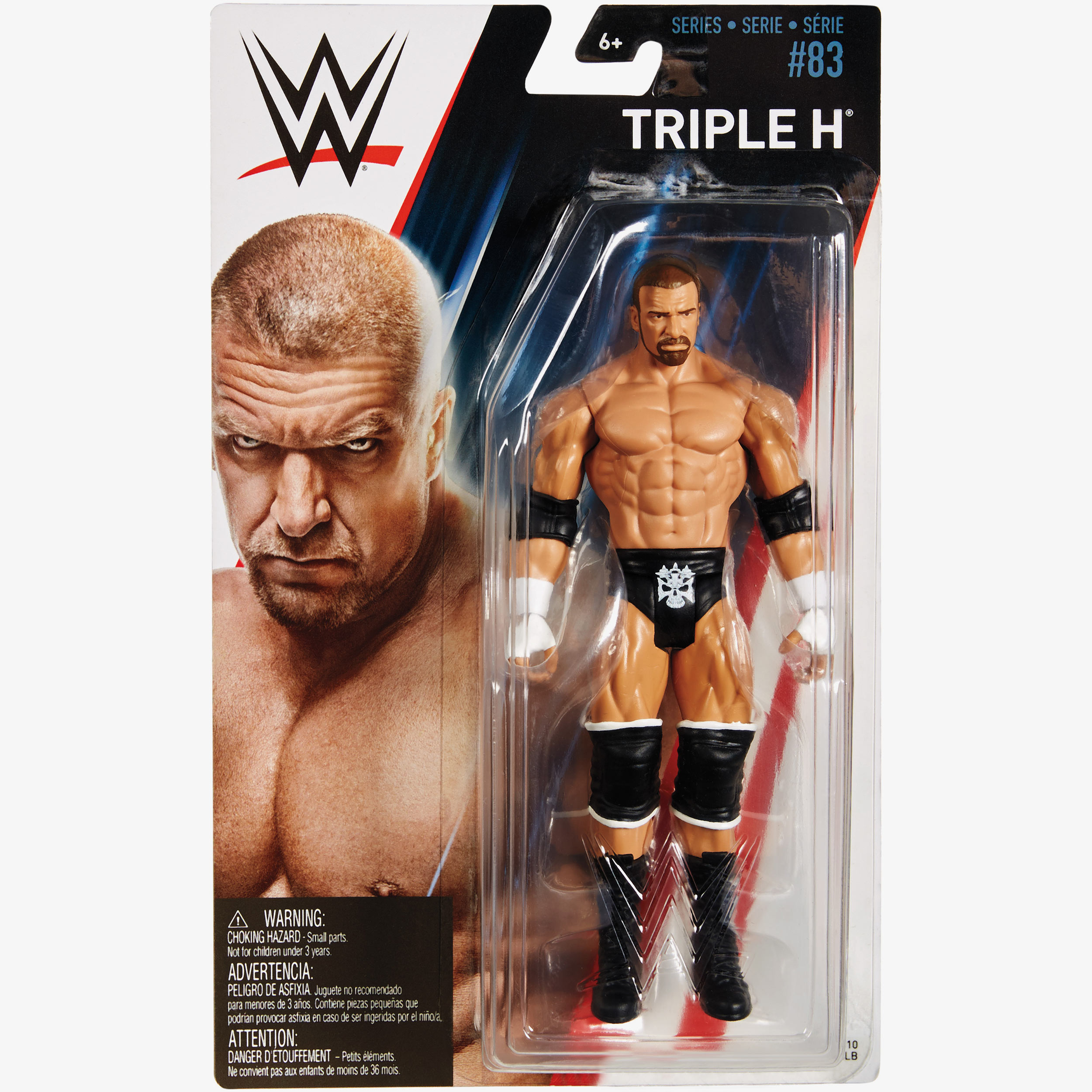 WWE Superstars Series 83 (2018) Truc95