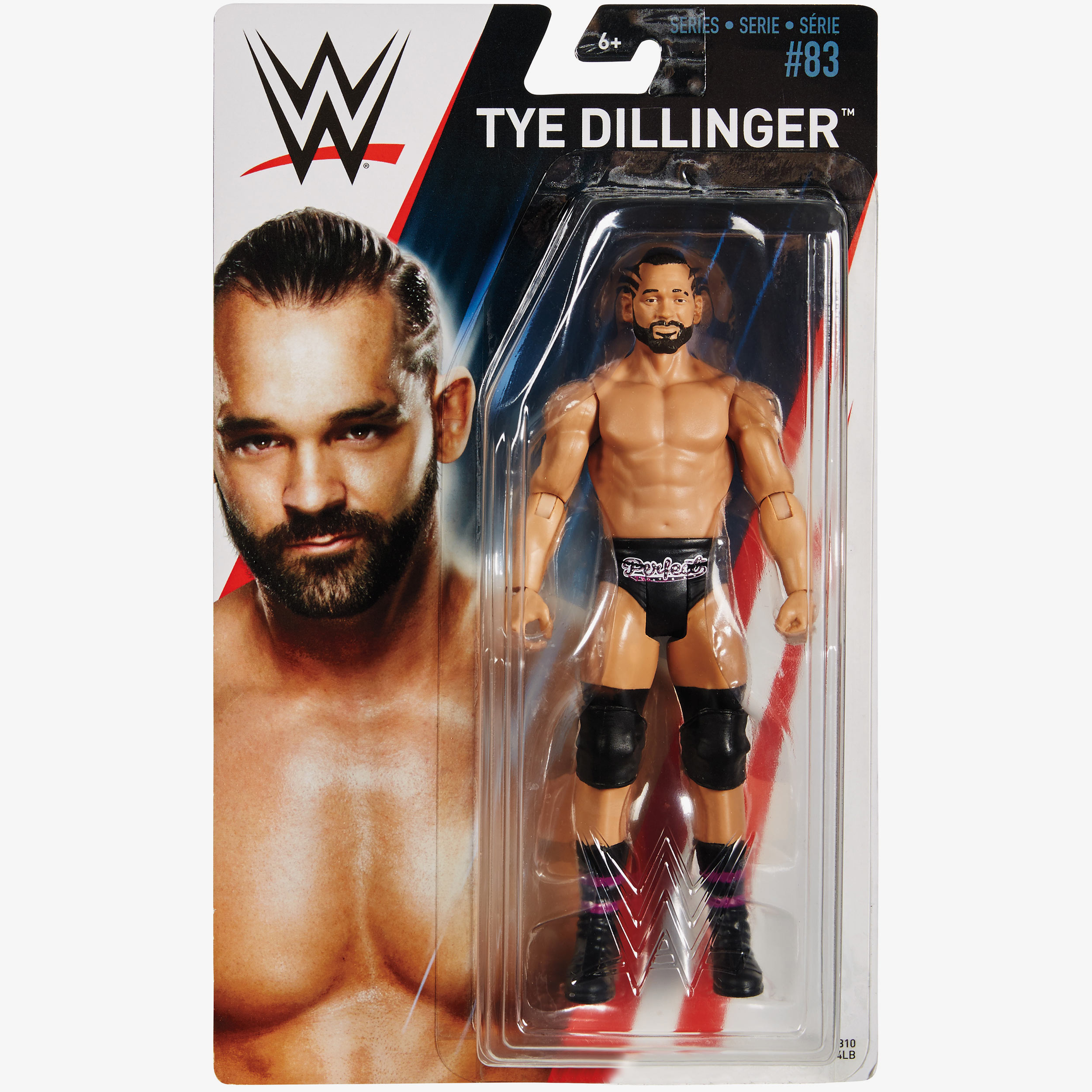 WWE Superstars Series 83 (2018) Truc97