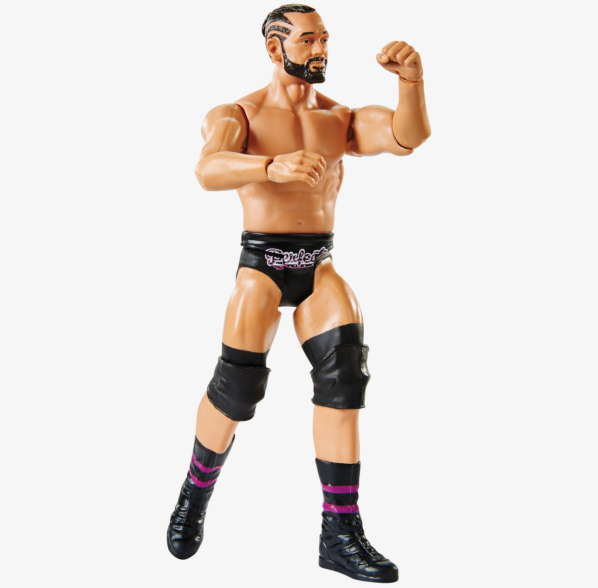 WWE Superstars Series 83 (2018) Truc98