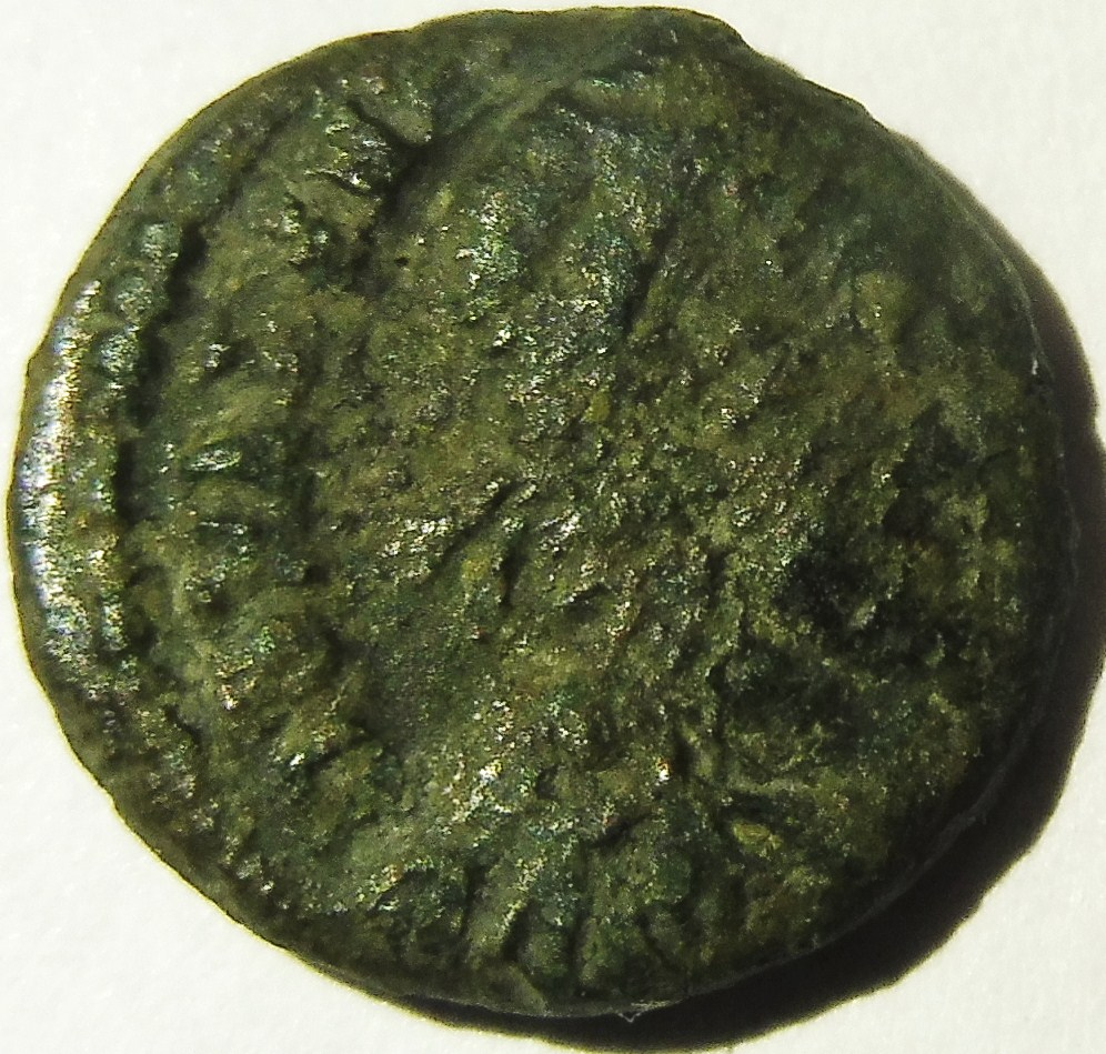 Nummus, période théodosienne P1140413