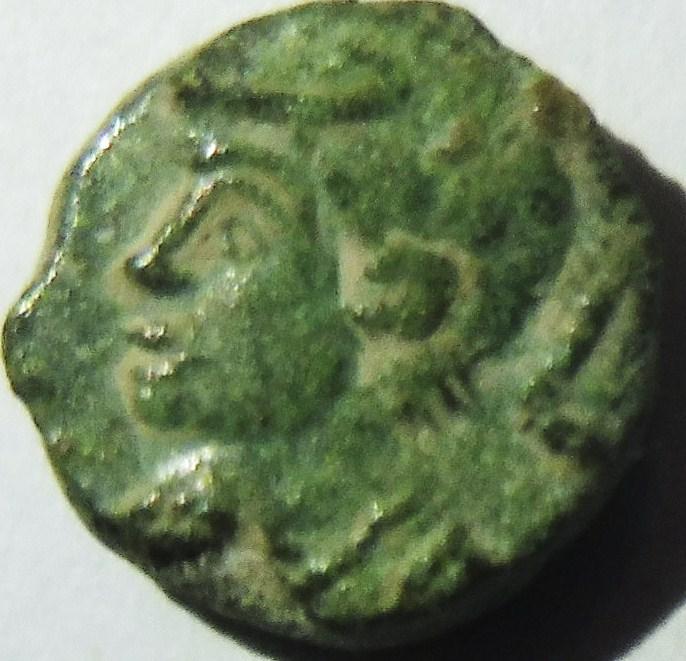 Nummus, période théodosienne P1140415