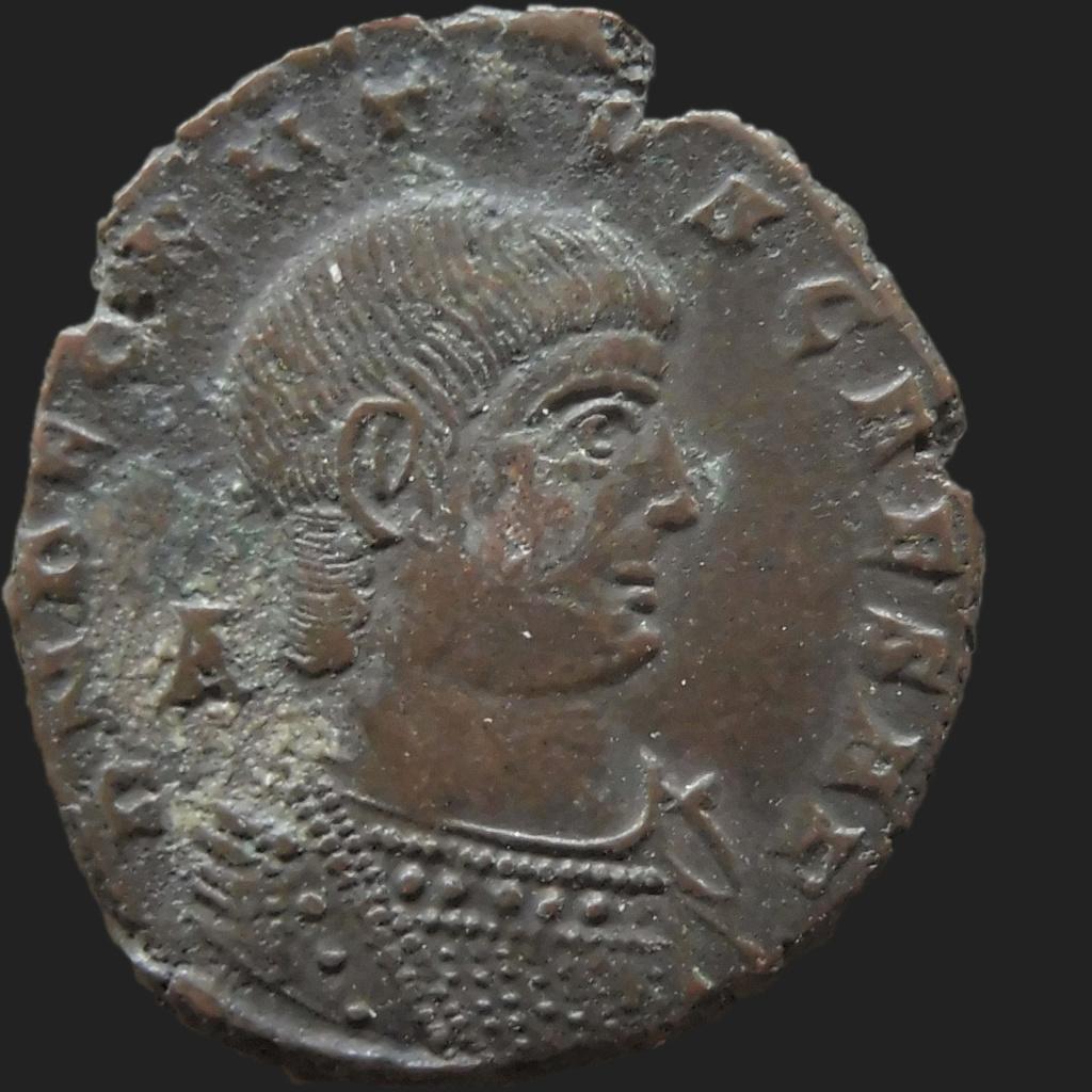 Constantin II, Londres P1150414