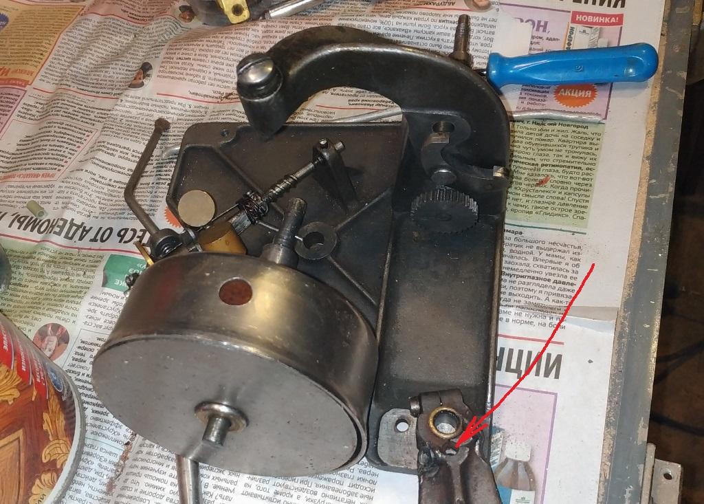 Куплю запчасти для двигателя граммофона 116