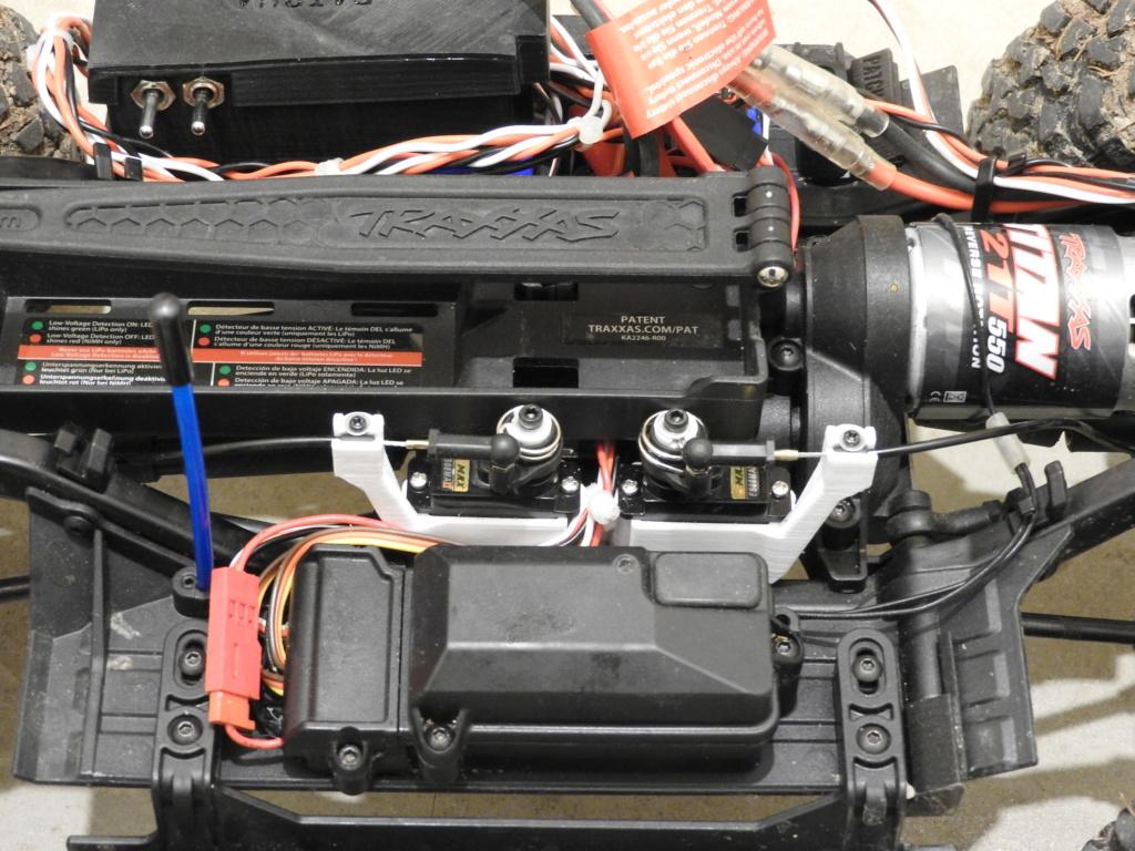 Micro servo en remplacement des 2065 du TRX-4 : différentiel et boite de vitesse - Page 7 Dscn1815