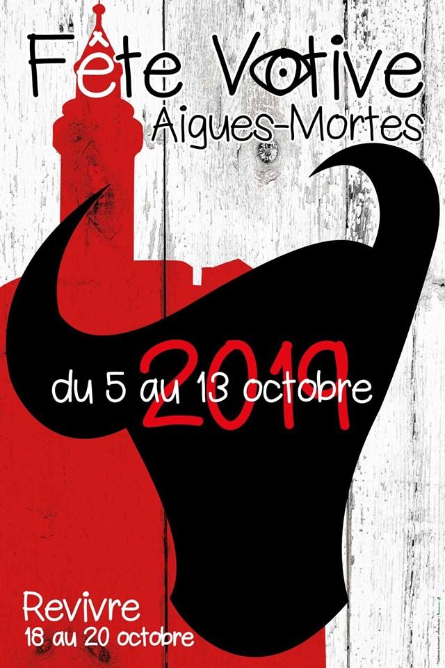 fête en Camargue Agm10