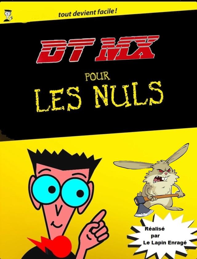dtmx pour les nuls Dtnul110