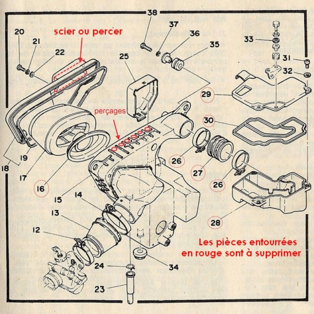 Remise en route DTMX 125 2A8 de 1977 - Page 3 Filtre10
