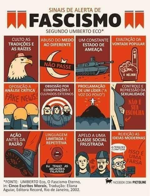 Já Somos um País Fascista - por Dodô Azevedo - Página 12 49701010