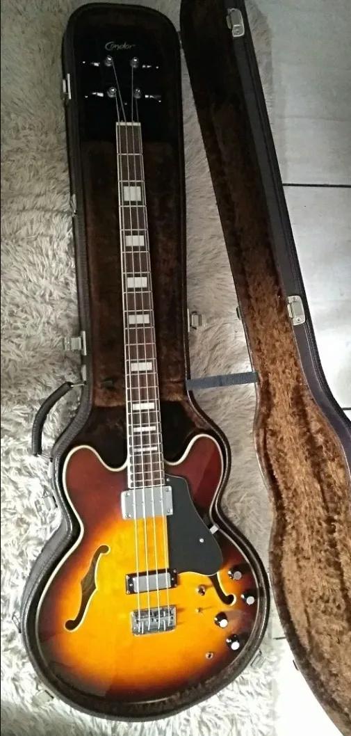 Snake Violin Bass. D_nq_n11