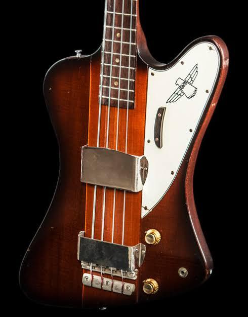 A que se deve a falta de popularidade da Gibson em relação à Fender? - Página 4 Images47