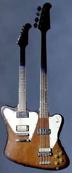 A que se deve a falta de popularidade da Gibson em relação à Fender? - Página 4 Images50