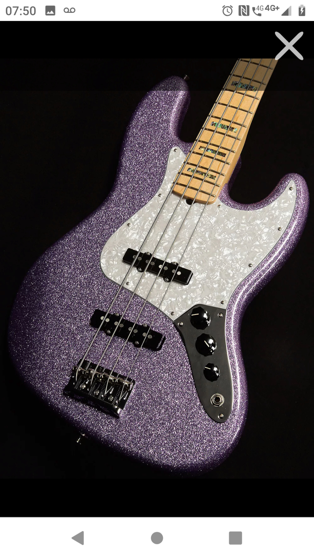 DUFF MCKAGAN DELUXE PRECISION BASS® - Página 2 Screen17