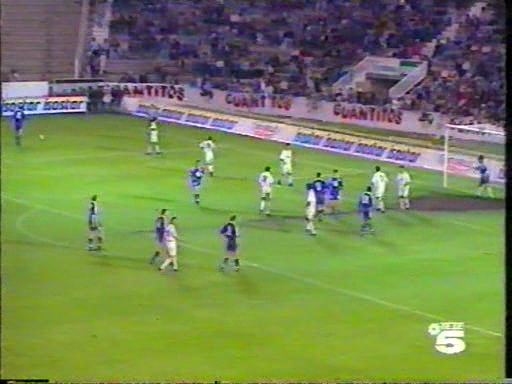 Amistoso 1996 - Real Madrid Vs. Anderlecht (384p) (Castellano) A13rma11