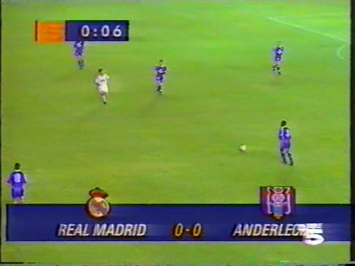 Amistoso 1996 - Real Madrid Vs. Anderlecht (384p) (Castellano) A13rma13