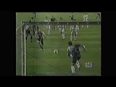 Amistoso 1996 - Alianza de Lima Vs. Real Madrid (226p) (Español Latino) A20ali11