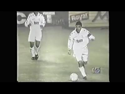Amistoso 1996 - Alianza de Lima Vs. Real Madrid (226p) (Español Latino) A20ali12