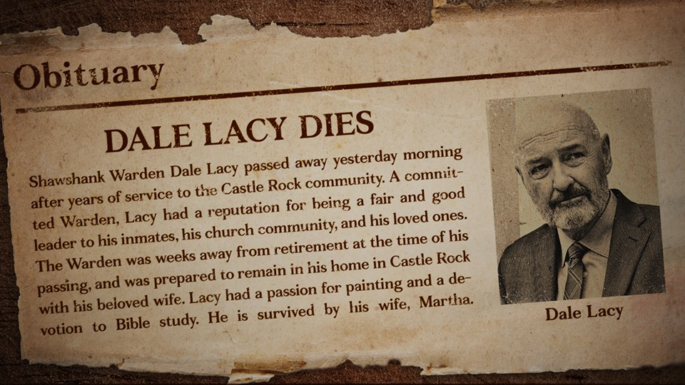 Castle Rock - HULU  - Page 3 Lacy_o10