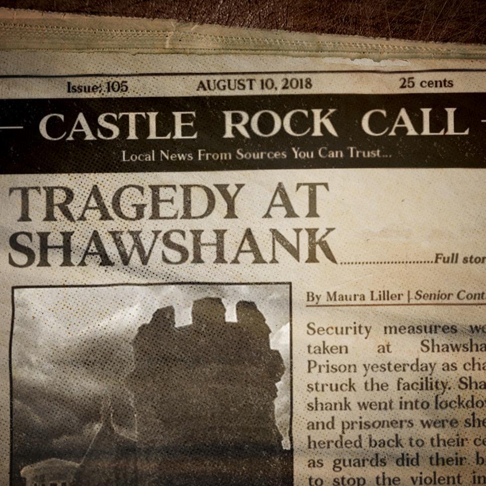 Castle Rock Timeline Shawsh10