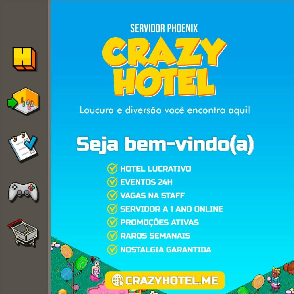 CRAZY HOTEL - HABBO 2010 RETRÔ F88cdd10